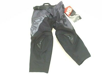 Answer Racing Syncron Pants Childs Youth Size 16 Black