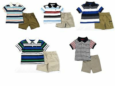 2f9669fd9 outlet online 0398c 09bce baby boy clothes nautica baby short sleeve ...