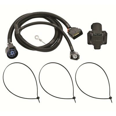 118243 tow ready oe tow package wiring harness super duty 7 way rh picclick com