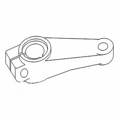 Steering Arm - Left Side John Deere 2020 2030 2440 2355 820 830 1020 2040 2640