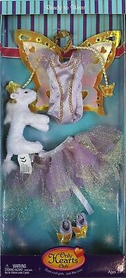 NEW Only Hearts Club Ready to Wear - Princess Glowing Fairy Outfit 261 Unicorn