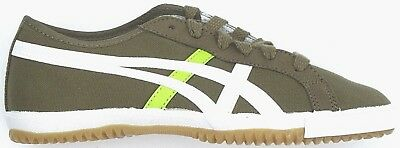 Womens Onitsuka Tiger Retro Canvas Fashion Trainers Sneakers Size 3.5 4 4.5 5 8