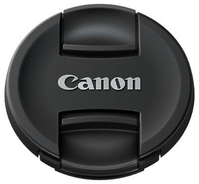 Canon Genuine 67mm New Style Pinch Lens Cap E-67II