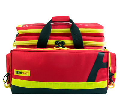 Emergency First Aid / Medical / Paramedic Bags-Holdall-Backpack - EMPTY