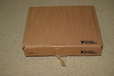 ^^ National Instruments Scxi-1306 Front End Terminal Block - New (#t2)