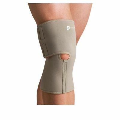 Thermoskin Thermal Arthritic Knee Wrap Support Size Large 36.5 - 39.5cm