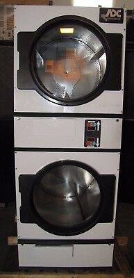 American Dryer Corp Corporation Adc Stack Dryer   (#2140)