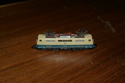 MARKLIN mini club # 8842. Z Scale Model Train Electric Locomotive BOXED