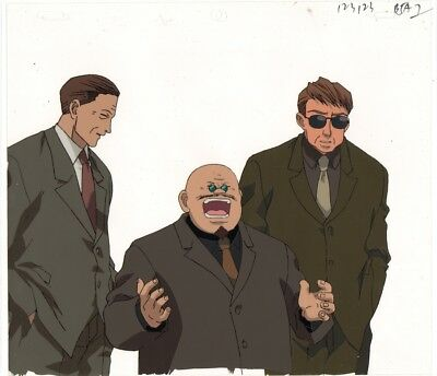 Anime Cel Hunter x Hunter #31