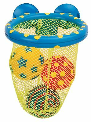 Alex Toys HOOPS FOR THE TUB Child/Toddler/Kids Bath Toy BN