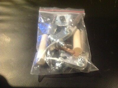 Pinball Flipper Kit To Suit Bally Williams.New..Free Post..