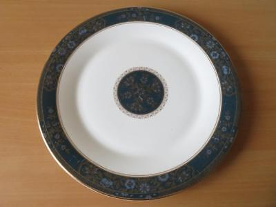 ROYAL DOULTON CARLYLE 27cm DINNER PLATE USED COND