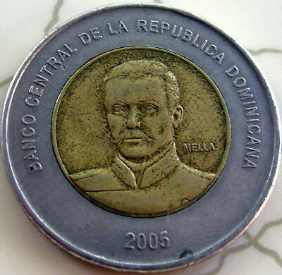 2Coins Dominican Rep T18