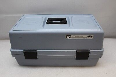 Hach MEL/MF Portable Incubator Laboratory - Accessories ONLY