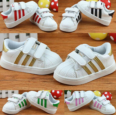 Baby Kids Girls Boys Shoe Toddler Girl Child Boy Sports Running Trainers Shoes