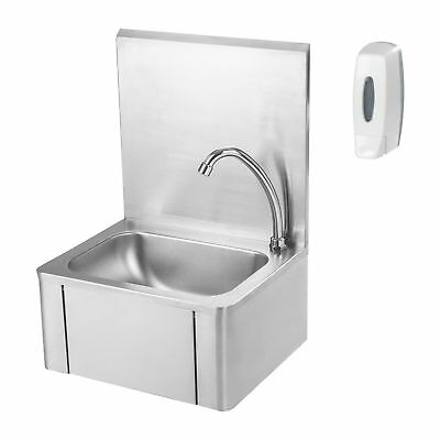 Catering ,  Cafe , Restaurant Knee Operated Hand Wash Basin Sink Taps