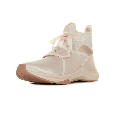 Femme Puma Rose Fitness Textile Chaussures Wn's Taille Phenom Pointe srdthQ