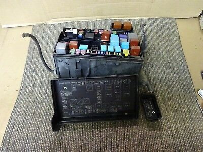 toyota 4runner fuse box relay junction block 05 06 07 08 09 2005-2009  8266235a00