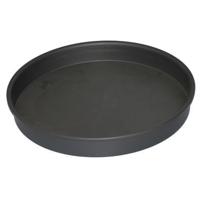 American Metalcraft HC80122 HC Aluminum Straight-Side 12 In Pizza Pan