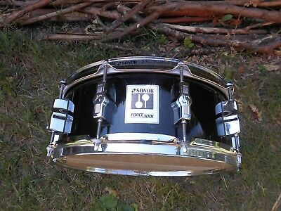 """SONOR  """"Force 3001""""  Snare  14"""" x 5,5"""""""
