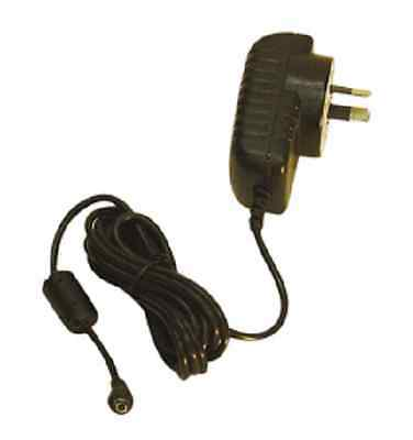 AD5 Equivalent 9V POWER ADAPTOR - suitable for CASIO ELECTRONIC KEYBOARDS! NEW!