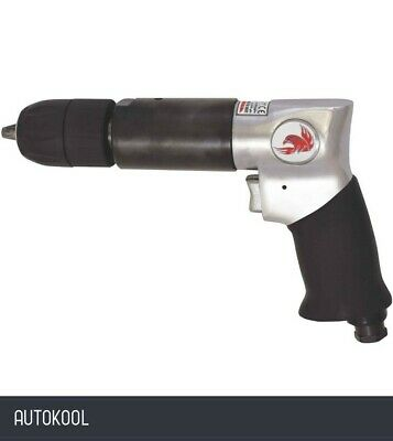 Trident Reversible Drill 1/2 Keyless Chuck 600Rpm