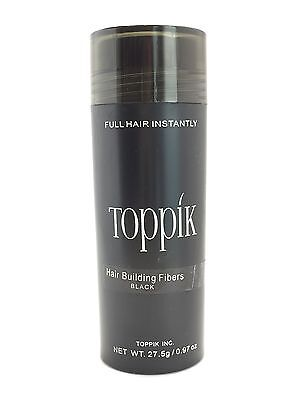 27.5g Toppik BIGGER BOTTLE Buy 3 and get a 4th Bottle FREE (add 4 to basket)