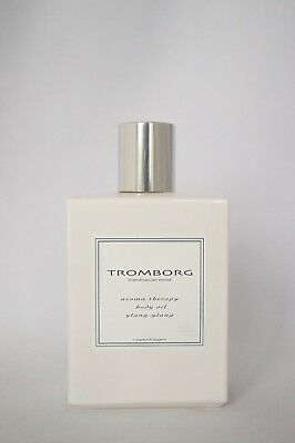 Tromborg - Aroma Therapy - Body Oil - Ylang-Ylang _ 100Ml #82-2-4