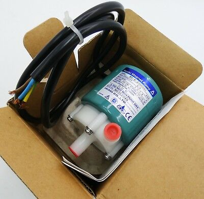 IWAKI MD-6-230GS01 MD6230GS01  220/240V 50/60Hz Magnet Pump -unused/OVP-