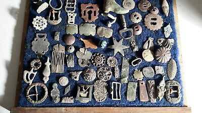 Large Lot Of Dectecting Finds