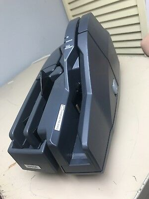 Epson CaptureOne TM-S1000 POS Bank MICR Check Scanner