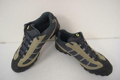 Shimano SH-M 021G Cycling Men's Shoes with Cleats, Size 6