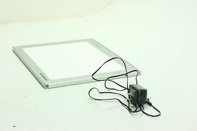 Artograph 12 inch by 9 inch Light Pad Light Box 500 lux to super bright 9000