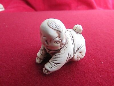 Antike Netsuke Figur Japan