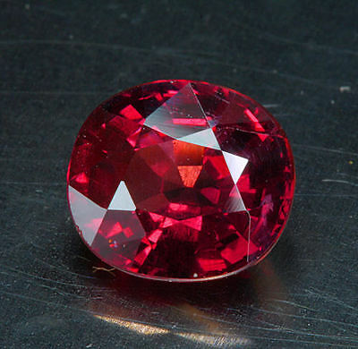 RHODOLITH     tolle  Farbe      1,80 ct