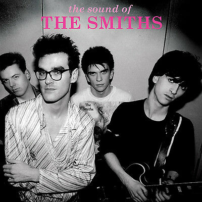 Smiths The The Sound of the Smiths CD NEW