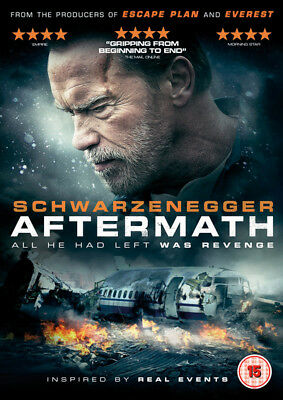 Aftermath DVD NEW