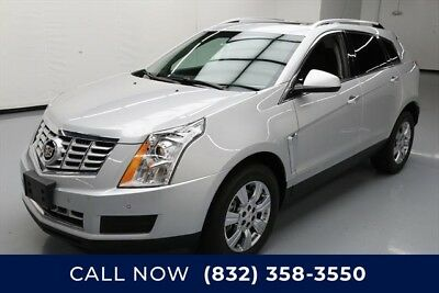 Cadillac SRX Luxury Collection Texas Direct Auto 2016 Luxury Collection Used 3.6L V6 24V Automatic FWD SUV Bose