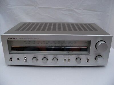 TECHNICS - SA-202 - Receiver in einem TOP-Zustand