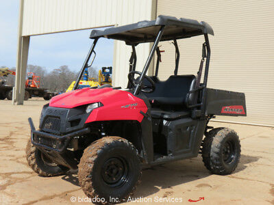 2014 Polaris 570 Ranger All Terrain UTV Off Road Utility Cart 4x4 -Parts/Repair