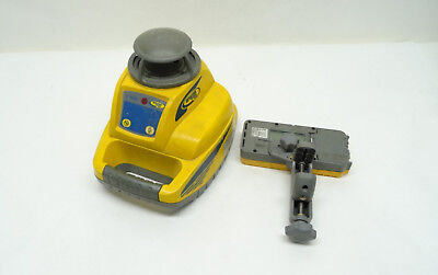 Spectra LL300 N2 Automatic Self-leveling Laser Level w/HL450 Receiver- 8/B13317C