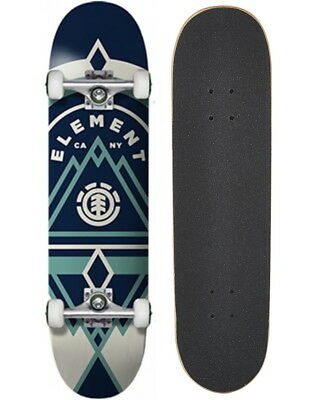 """Element Skateboard Complete Bow 7.75"""" Pre-Assembled FREE POST"""