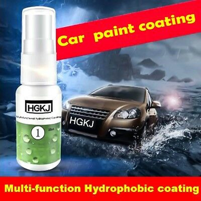 Nano Coating Hydrophobic For Glass Cloth Shoes Waterproof Agent spray Rainproof