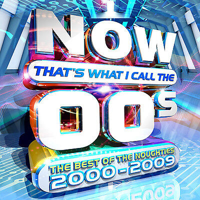 Now That's What I Call the 00s CD NEW
