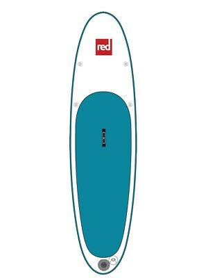 """Red Paddle iSUP 10'6"""""""