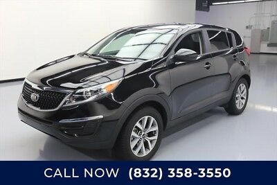 KIA Sportage LX Texas Direct Auto 2016 LX Used 2.4L I4 16V Automatic FWD SUV