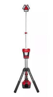 Milwaukee 2135-20 M18 Rocket LED Tower Light With Integrated Charger