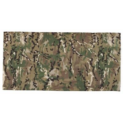 US Gaiter Neck MULTI HEADGEAR WRAP Hals Rundschal Multitarn multicamo camo