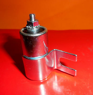 Bsa..unit Singles 1968 On...triumph    Condenser...54441582