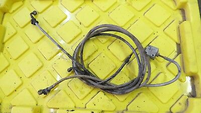 2012 Polaris Ranger 800 Xp - 1911725,1911579 Rear Brake Line, Tee (Ops1026)